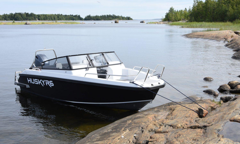 Aluminium-Boat-Husky-R6-12