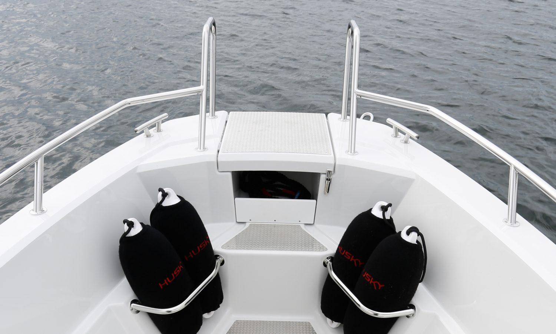 Aluminium-Boat-Husky-R6-6