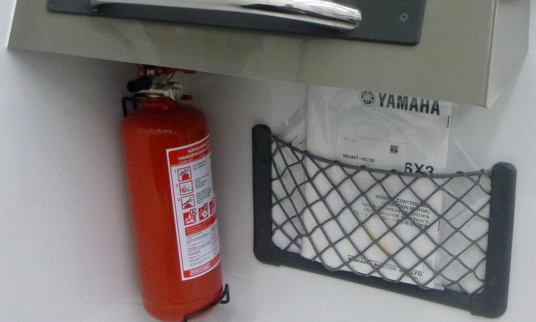 Husky-R5_fire-extinguisher